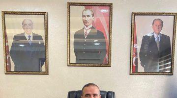 """Başkan Şengönül:""""Gazeteci arkadaşlarımız,milletimizin vicdanına ses olmaktadır."""""""