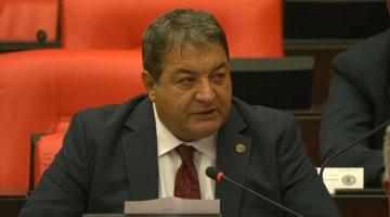 MHP Milletvekili Fendoğlu TBMM Genel Kurulunda, Çırak ve Kalfaların sorunlarını dile getirdi