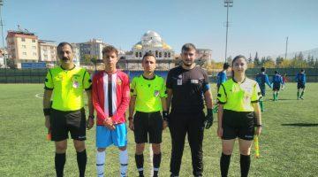 Malatya Amatör U18 Gençler Ligi Bugün Başladı
