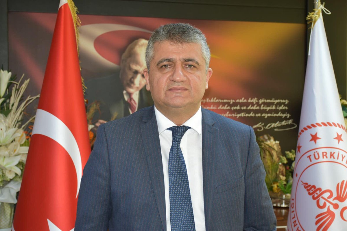 Prof. Dr. Erdal Aktürk Varlığıyla Şehre Güç Katıyor