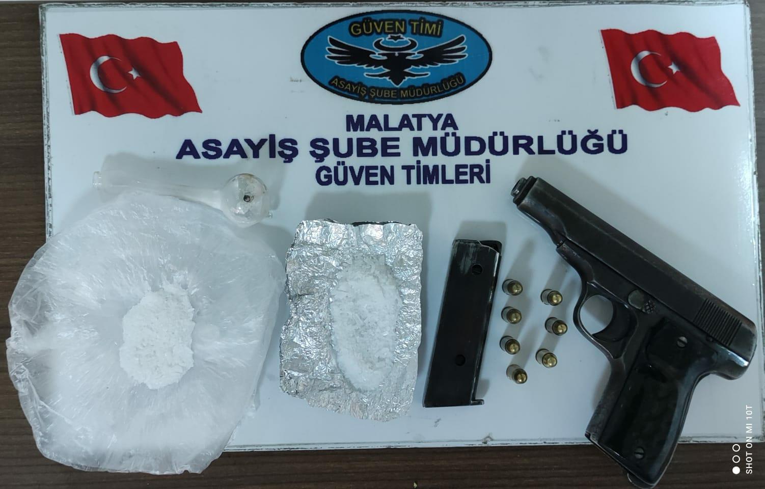 Malatya Emniyet'i Huzuru Bozanları Af Etmiyor