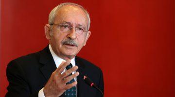 Kılıçdaroğlu Taziye ziyareti için  Yarın Malatya'ya Geliyor