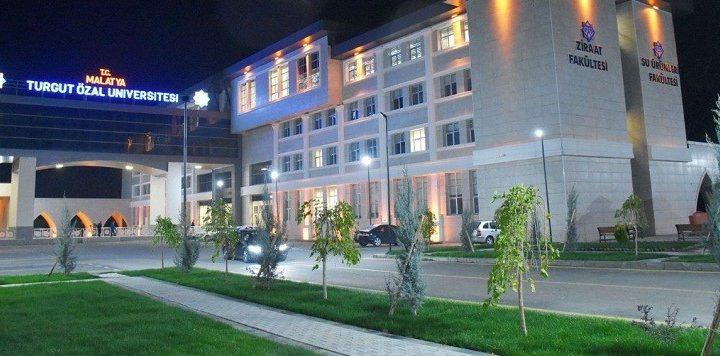 Turgut Özal Üniversitesi'nde Başarısızlığa Yer Yok…( Remzi Hayta Yazdı )