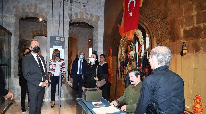 Kent Müzesi Malatya'nın Yakın Tarihi Açısından Önemli Bir Eser